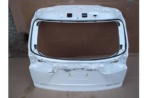 б/у Крышки багажника Lexus NX