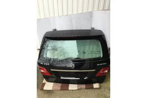 б/у Крышки багажника Mercedes GLE-Class