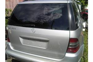 Крышки багажника Mercedes ML 350