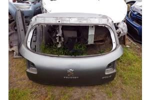 б/у Крышки багажника Peugeot 4008