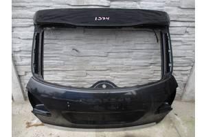 б/у Крышки багажника Porsche Cayenne