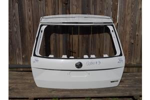 б/у Крышки багажника Skoda Octavia