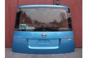 б/у Крышки багажника Skoda Roomster