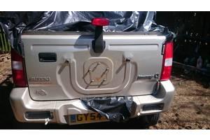 б/у Крышки багажника Suzuki Jimny