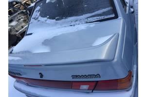 Крышки багажника ВАЗ 2115