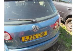 б/у Крышки багажника Volkswagen Golf Plus