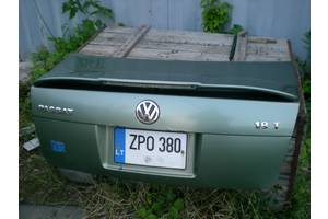 Крышки багажника Volkswagen Passat B5