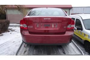б/у Крышки багажника Volvo S40