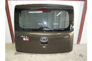 Крышки багажника Kia Soul