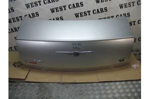 Б/У Кришка багажника 300 C 2004 - 2010 5134207AE. Вперед за покупками!