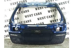 Б/У Кришка багажника Legacy 2003 - 2009 . Вперед за покупками!