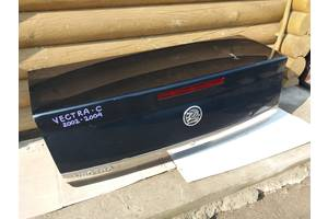 б/у Крышки багажника Opel Vectra C