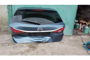 б/у Багажники Mazda 6 Universal