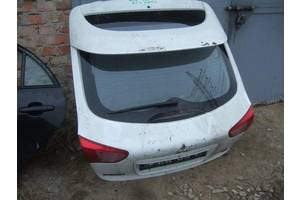 б/у Крышки багажника Mitsubishi Lancer X Ralliart