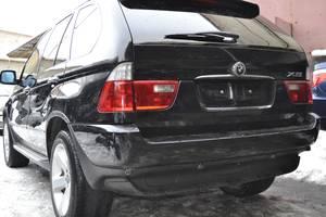 Фонари стоп BMW X5
