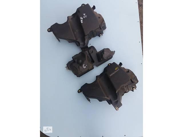 бу Крышка мотора для Рено Кенго 1.5 dci Renault Kangoo 2008-2019 г. в. в Ровно