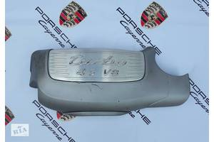 б/у Крышки мотора Porsche Cayenne