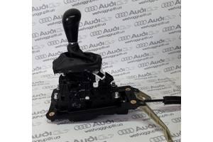 Кулиса селектор переключения АКПП/КПП для Audi Q7 2006-2009