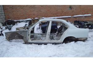 Кузова автомобиля BMW