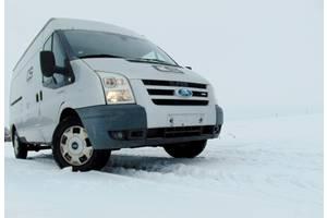 б/у Кузова автомобиля Ford Transit