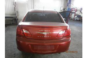Кузова автомобиля Chrysler Sebring