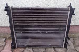 радіатори Lancia Ypsilon