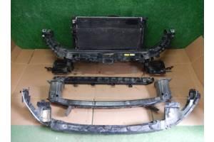 Land Rover Discovery Sport 2014-2019 2.2D  радиаторы, усилитель бампера, панель передняя  Б/у