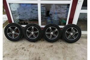 Летние колёса в сборе для ВАЗ R13 175/70 4Х98