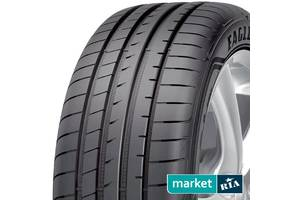 Летние шины Goodyear Eagle F1 Asymmetric 3 (225/55 R17)