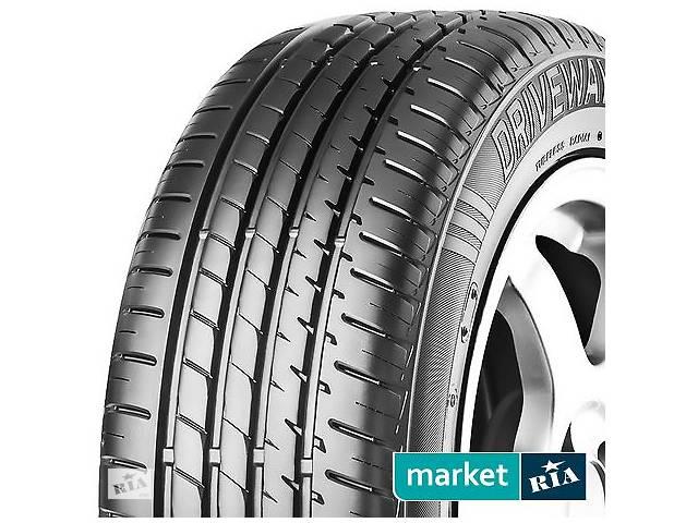 купить бу Летние шины Lassa Driveways (195/60 R15) в Виннице
