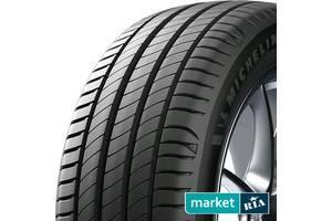 Летние шины Michelin Primacy 4 (235/55 R17)