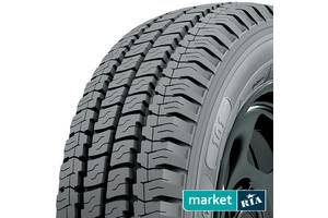 Летние шины Strial Light Truck 101 (165/70 R14C)