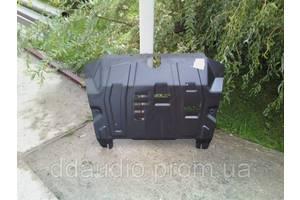 Защиты под двигатель Lexus RX