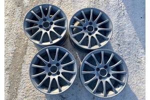 Литые диски для ВАЗ 14 х 6.0J 4Х98