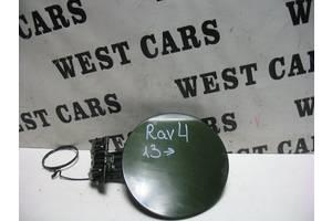 б/у Лючки бензобака Toyota Rav 4