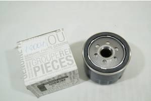 Новые Масляные фильтры Renault Kangoo