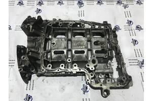 Масляный картер двигателя Постель Ford Ranger с 2012- год BB3Q-6U004-AA FB3Q-6615-AA