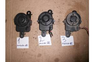 б/в Сигналізації Mazda 3