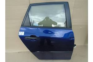 б/у Двери задние Mazda 3 Hatchback
