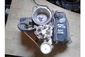 Инжекторы Audi 100