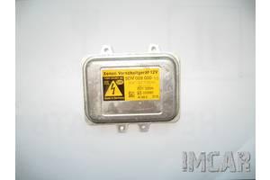 Блоки ксенона Mercedes CLK-Class