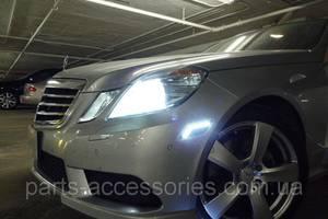 Новые Поворотники/повторители поворота Mercedes E-Class