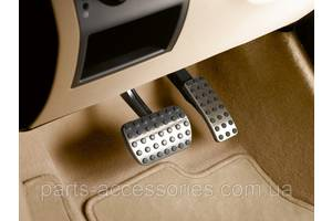 Новые Торпеды Mercedes AMG
