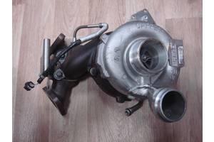Турбины Mercedes ML-Class