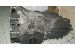б/у КПП Audi A4