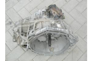 б/у КПП Renault Megane