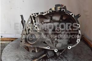 МКПП (механическая коробка переключения передач) 5-ступка Renault Clio 1.4 8V (II) 1998-2005 JB1966