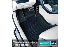 Ковры салона Audi A3