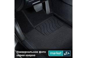 Ковры салона Lexus GX