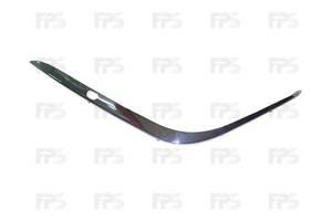 Молдинг бампера на BMW 7 Series ( E38 ) -02